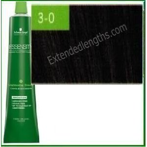 Product Category: ESSENSITY ORGANIC HAIR PRODUCT