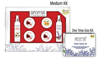 Product Category: AROMA TREASURES
