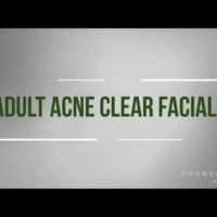 O3+ Adult Acne Clear Facial